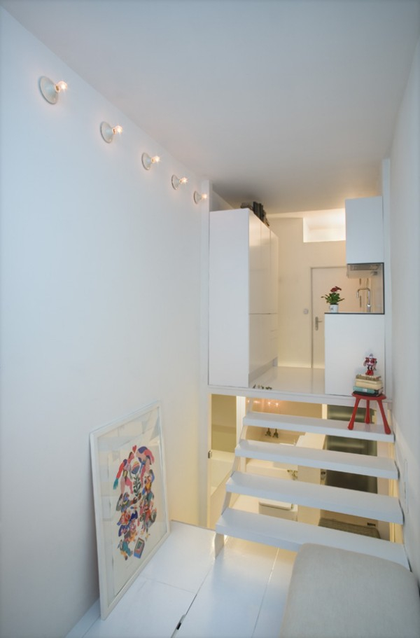 Small Apartment in Spain (4)