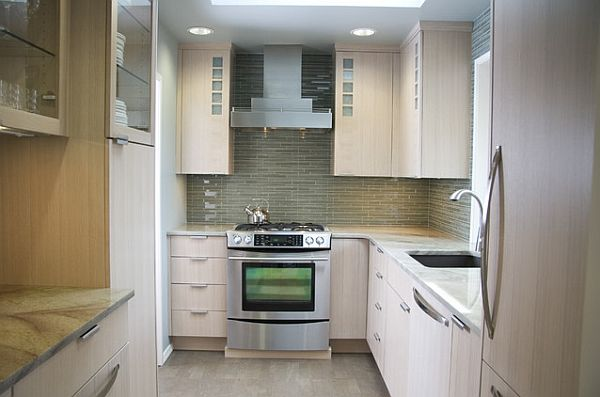 Small kitchen design adorable home for Kitchen units sa