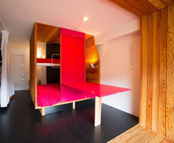 Small studio apartment in Spain   (2)