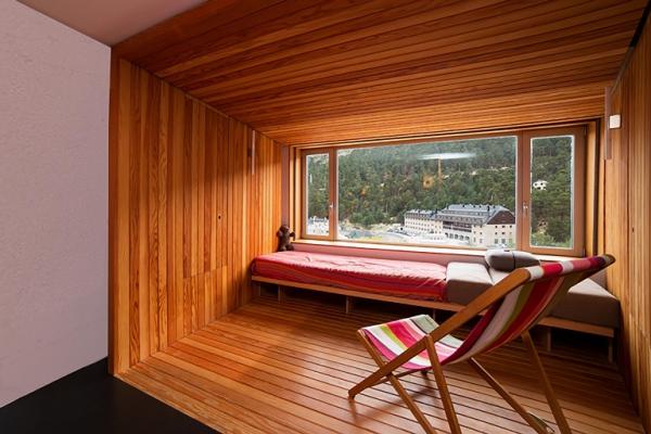 Small studio apartment in Spain   (3)