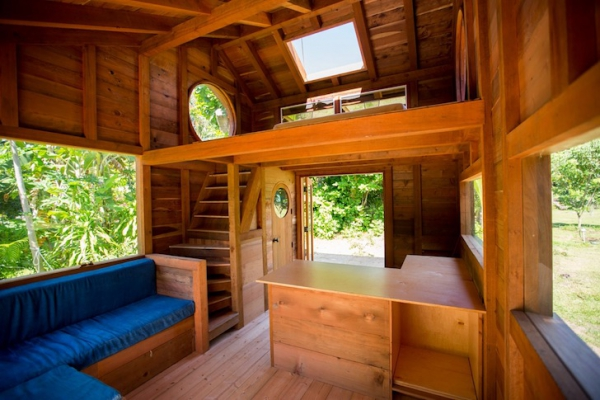 Small wooden cabin that is big on style (4)