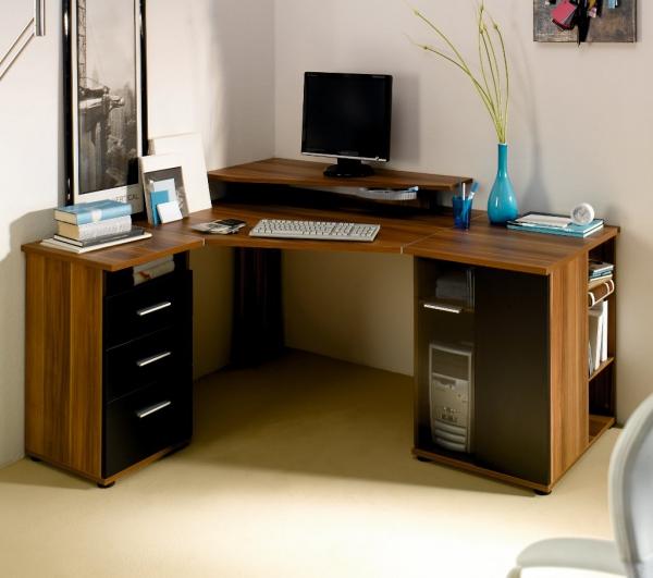 corner desks 10