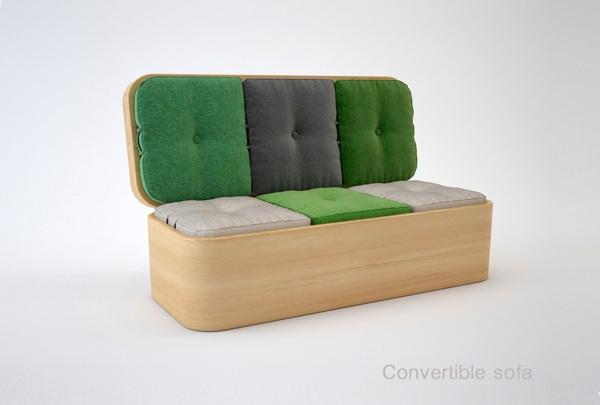 Space Saving Convertible Furniture, Space Saving Convertible Furniture