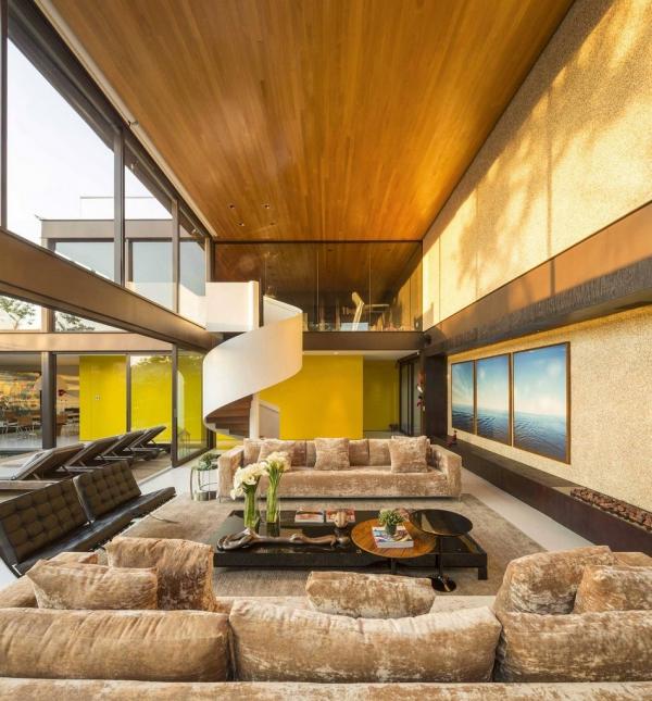 spectacular interiors (2) ...