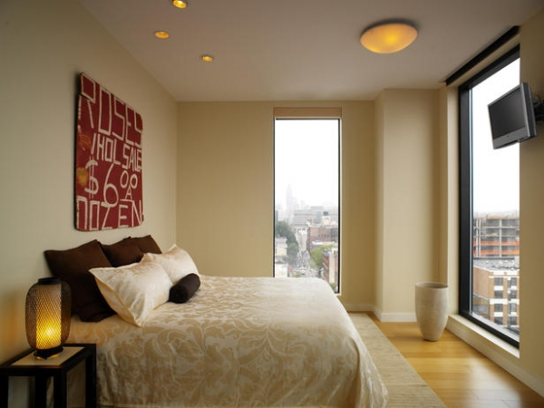 Spicing Things Up Bedroom Decorating Ideas