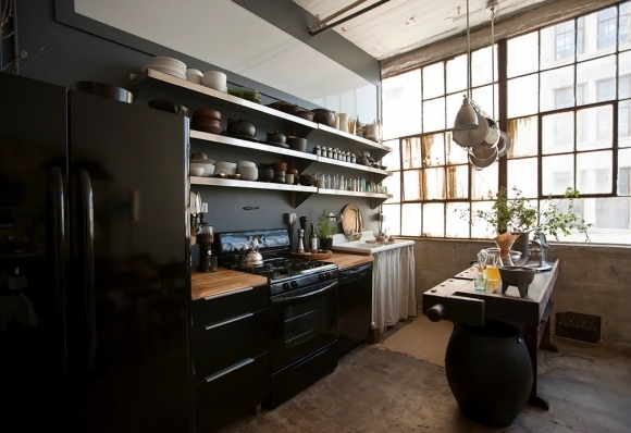 splendid-rustic-brooklyn-loft-4