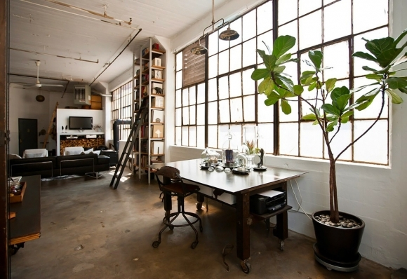 splendid-rustic-brooklyn-loft-6
