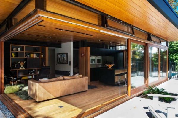 Split-Level Home Renovation: Marine Parade – Adorable Home