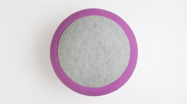 Cora modern pouf (7)