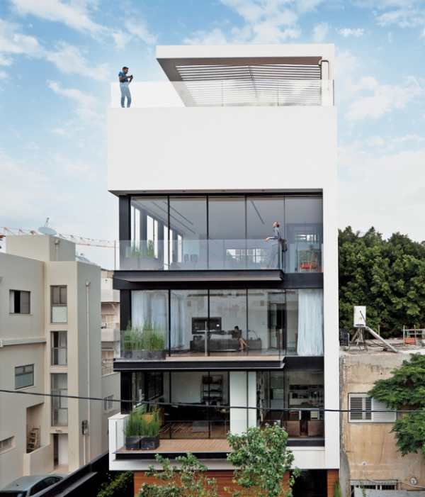 striking-tel-aviv-town-house-1