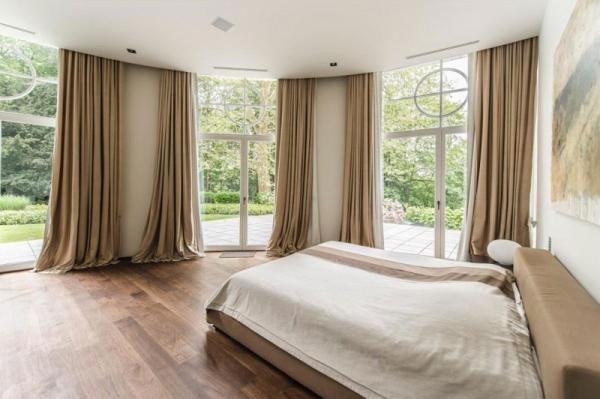 Stunning and modernly elegant apartment interior (12)