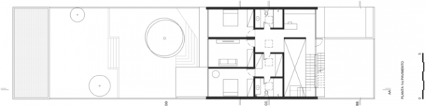 intriguing nteriors Pepiquari House (20)