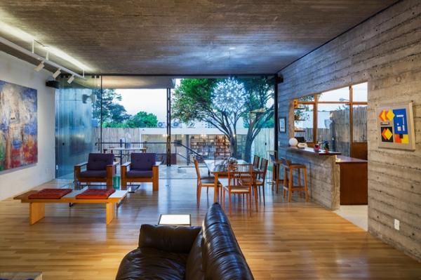 intriguing nteriors Pepiquari House (6)
