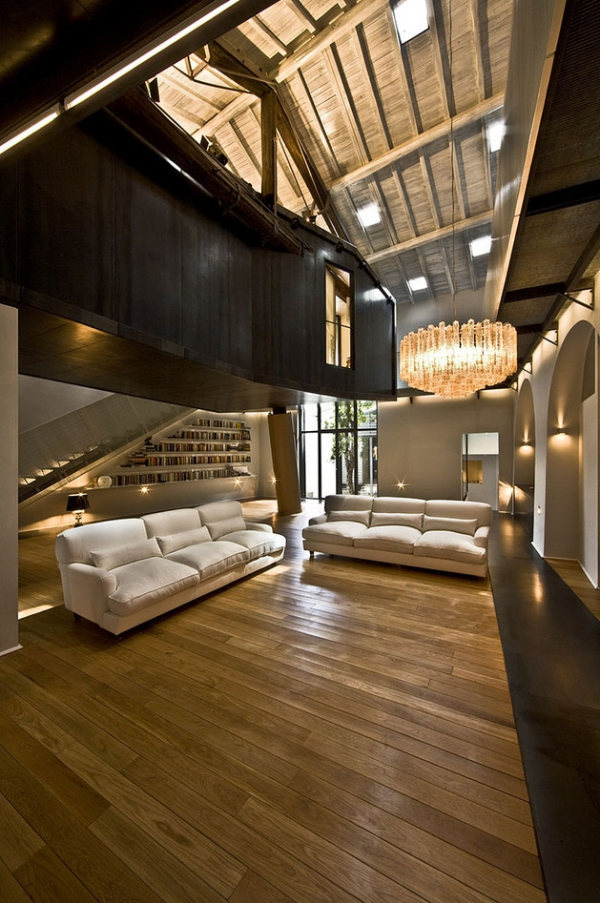 Stunning home transformation in Rome  (3)