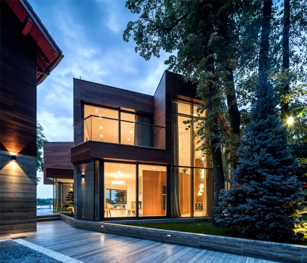 Stunning luxury villa, Romania (3).jpg