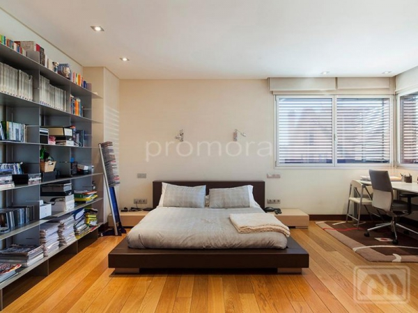 Stunning Madrid villa perfect for the family (10)
