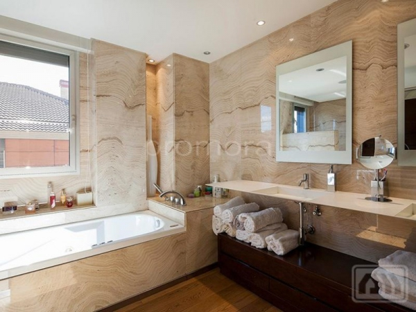 Stunning Madrid villa perfect for the family (12)