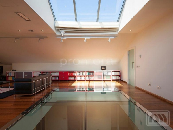 Stunning Madrid villa perfect for the family (14)