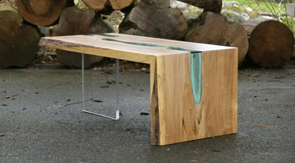 Stunning reclaimed wood tables (4)