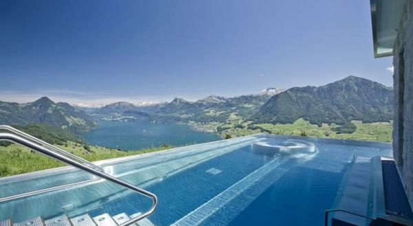 stunning swimming pools 9