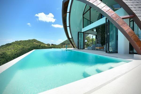 Stunning villa on top of the world  (5)