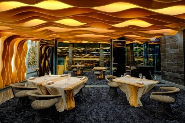 Stunning villas at this luxury beach hotel (3)