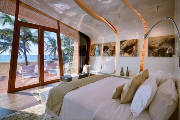 Stunning villas at this luxury beach hotel (6)