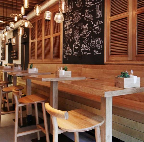 casual restaurant design Kiev (3)