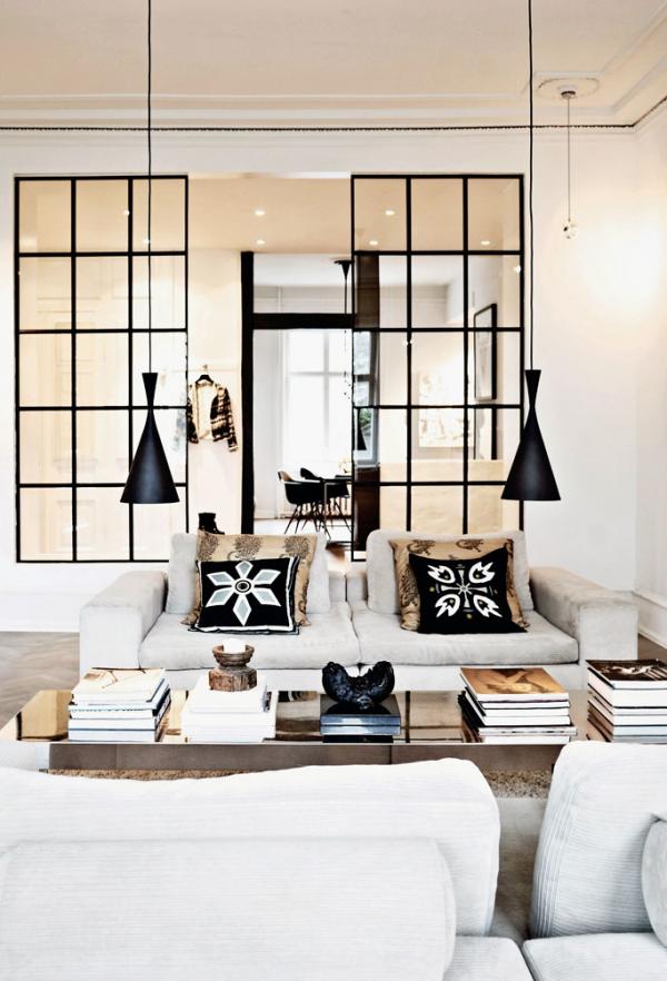 Fashion Designers Home Decor
