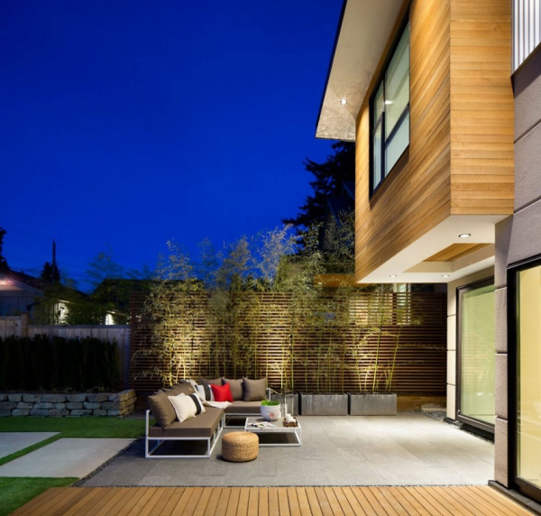 Stylish and modern house design (13)