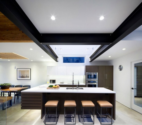 Stylish and modern house design (2)