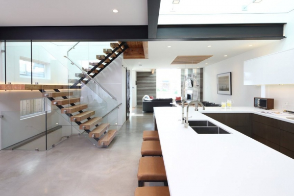 Stylish and modern house design (3)