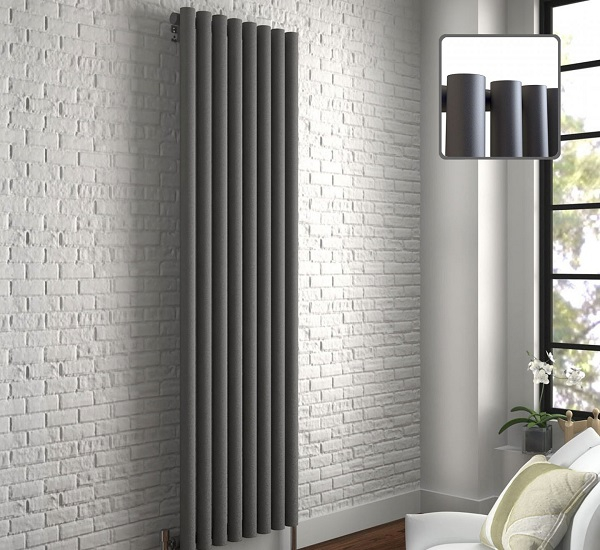 Stylish heating options column radiators adorable home Heating options for small homes