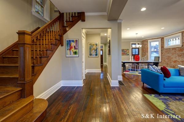 stylish urban interior design – adorable home