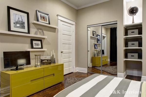 Stylish urban interior design (15)