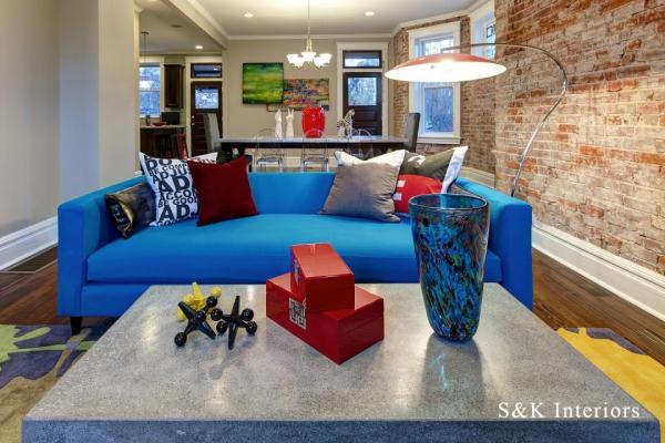 Stylish urban interior design (6)