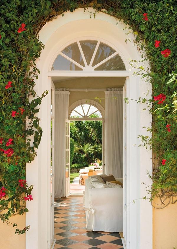 Sunny house in Spain  (1)