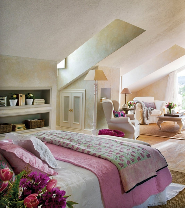 Sunny house in Spain  (10)