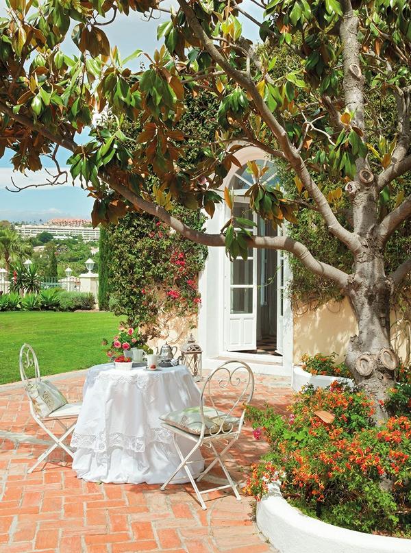 Sunny house in Spain  (11)