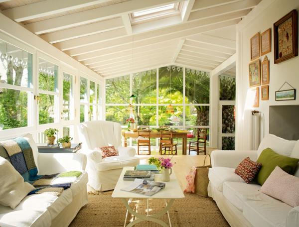 Sunny Living Room Designs Adorable Home