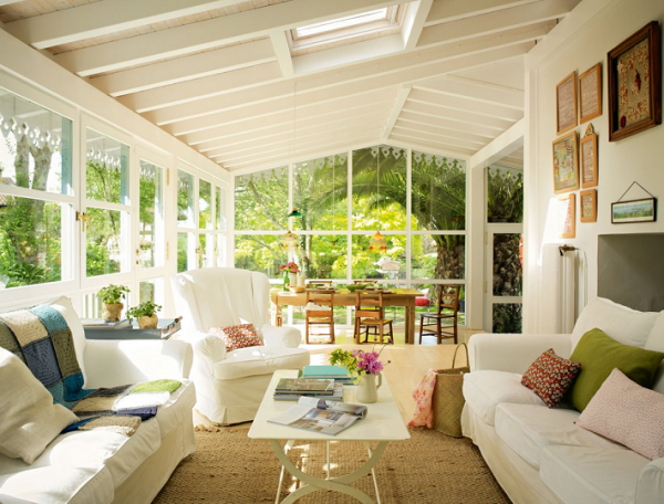And more light we are in love with these sunny living room designs - Sunny Living Room Designs Adorable Home