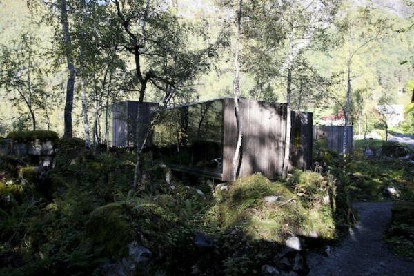 minimalist natural hotel Norway (2)