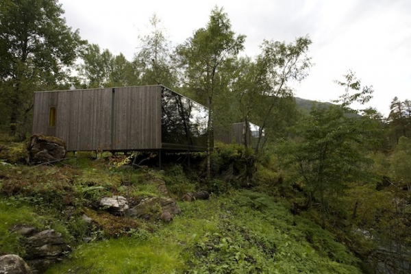 minimalist natural hotel Norway (4)