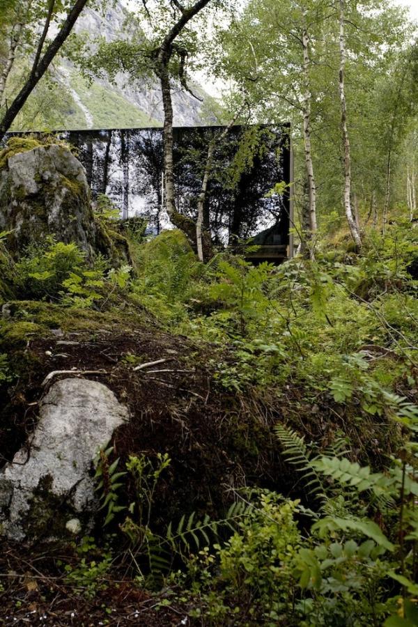 minimalist natural hotel Norway (5)