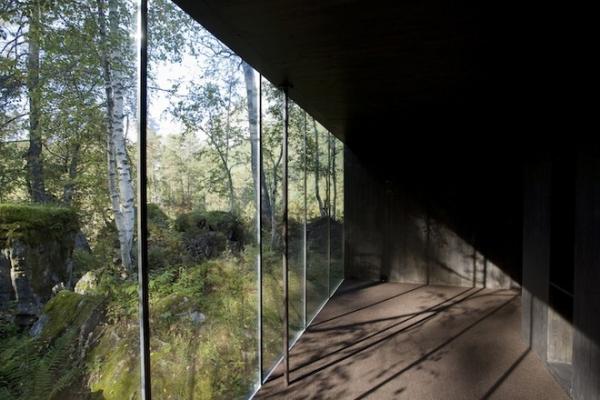 minimalist natural hotel Norway (8)