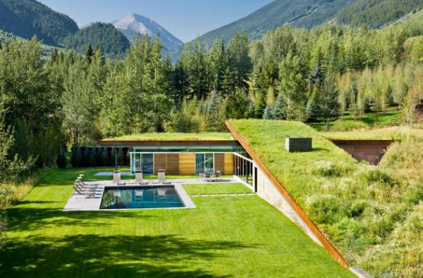 Sustainable House (2)