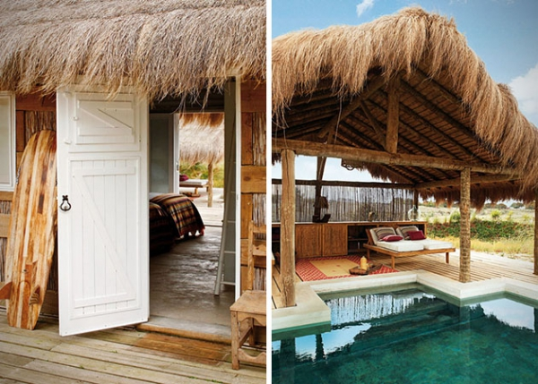 Sustainable Portuguese Surfer Cottage Adorable Home