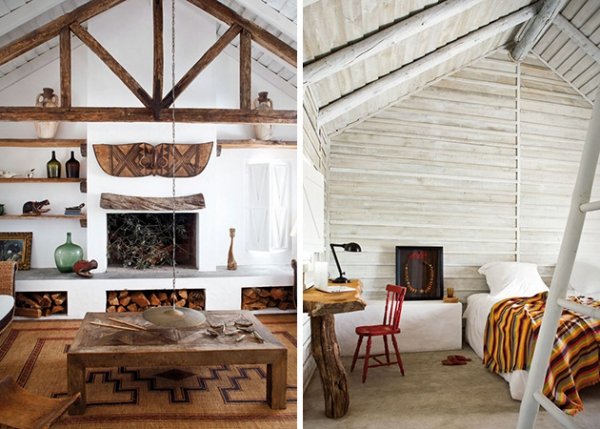 Sustainable Portuguese Surfer Cottage