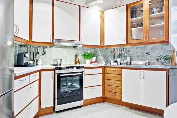 Swedish attic apartment ideas  (6)