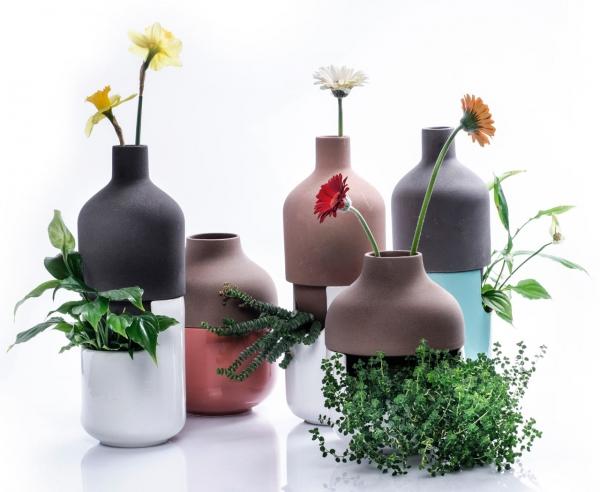 Taken up a level bothles multifunctional vases (1)